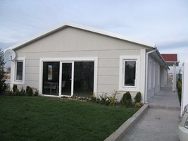 Prefabrik evler ve fiyatları